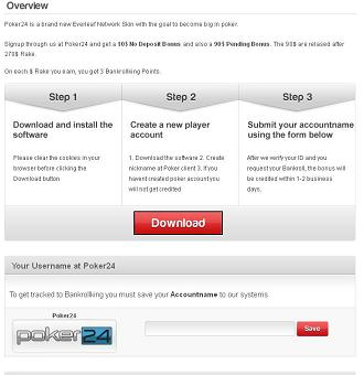 Poker oefenen zonder download