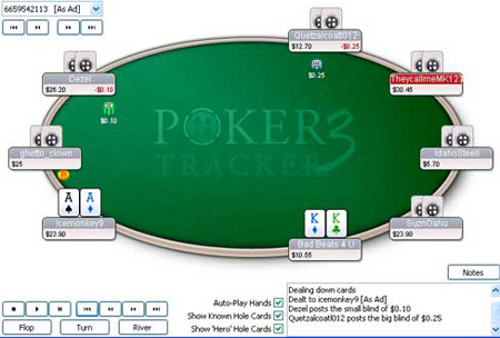 gratis poker software